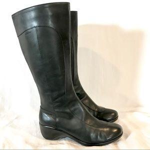 Merrell Angelic Peak Waterproof Leather Boots  10